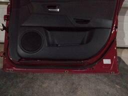 Дверь передняя правая на Mazda 3 BK