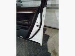 Дверь передняя правая на Infiniti M Y50