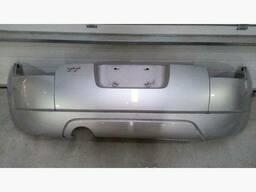 04401 - бампер задний Audi TT I (8N)