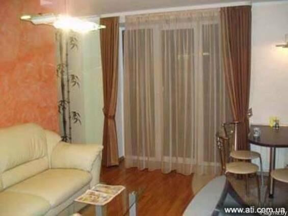 1-2-3-х комнатные квартиры на сутки в центре Минска