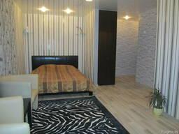 1-2-3-х комнатные квартиры на сутки в центре Минска - фото 4