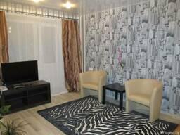1-2-3-х комнатные квартиры на сутки в центре Минска - фото 5