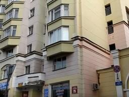 1-к квартира с отличным метражом в центре Витебска.
