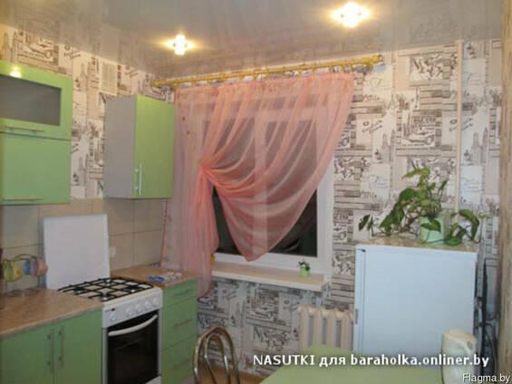 1 комнатная квартира посуточно в Минске, пл. Я. Коласа