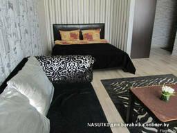 1 комнатная квартира на сутки Минск