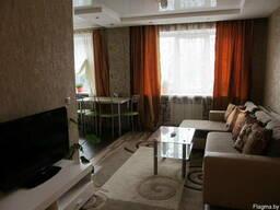 2-х комнатная квартира на сутки центр Минска - - фото 5