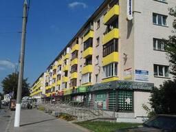 2-к квартира по цене однокомнатной квартиры в Витебске в Вит