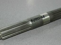 3-2710-48 Вал привода насосов / Первичный вал UNC-060. ..