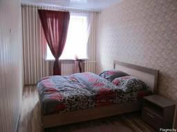 3-х комнатная квартира на сутки центр Минска - фото 4