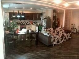 3-х комнатная квартира, ул. Турова(новостройка)