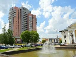 3-х комнатная квартира в самом центре Могилева