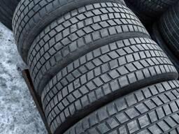 315/70/22.5 грузовые шины б/у