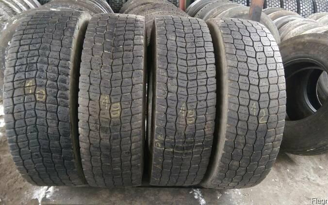 315/70 R22.5 большой выбор шин и дисков