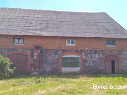 35 км от Минска - Административно-производственное здание, 6 км от Смолевич