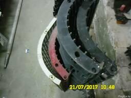 4221650613 подбарабанье Лида-1300 Кейс -525 7.5 мм зерно ес