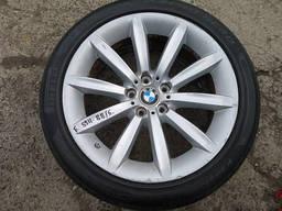 5911-88Z - Колесо запасное (таблетка) BMW 7 (E65, E66, E67)