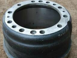 6430-3501070 Барабан тормозной передний