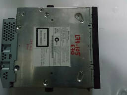 65129205269 - CD-чейнджер BMW X5 (E70)