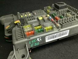 6931687 - Распределитель тока BMW X5 (E70)