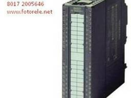6ES7321-1BH02-0AA0 siemensDigital Input Module