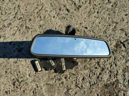 8236774 - зеркало салона BMW X5 (E53)