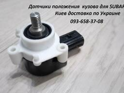 Датчик дорожного просвета 84031SA000, Headlight Level Sensor