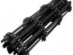 Транспортер наклонной камеры кзс 1218 нового образца платовский элеватор контакты