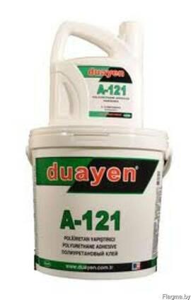 А- 121 Полиуретановый клей, для приклеивания