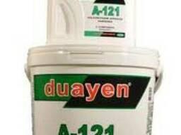 А- 121 Полиуретановый клей, для приклеивания - photo 1
