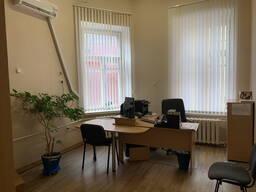 Офис на Комсомольской