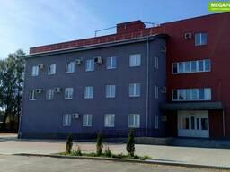 Административное здание для офиса, представительства