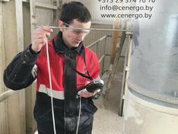 Аэродинамические испытания и паспортизация систем вентиляции