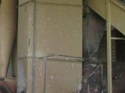 Агрегат сушки-измельчения АС-4-1000, изготовитель СПиКо