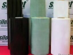Агрострейч пленка для сенажа 750х1500, 25 мкм