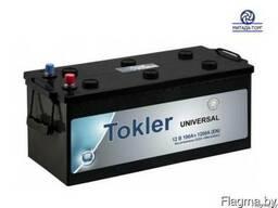АКБ 6СТ-190 Tokler Universal