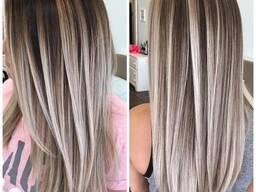 Акция Мелирование волос по очень привлекательной цене