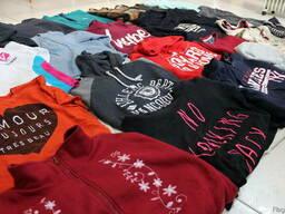 Акция! Распродажа теплой зимней одежды Англия!