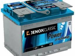 Аккумулятор Jenox 92AH 12V