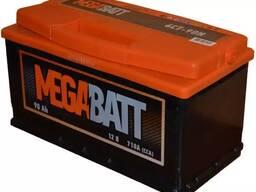 Аккумулятор MEGA BATT 6СТ-90
