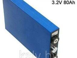 Аккумулятор MS30136220. LiFePO4 3. 2v80Ач