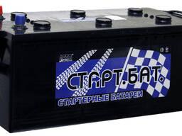 Аккумулятор СTAРТ БАТ 6СТ-190 А3 евро (190а/ч)