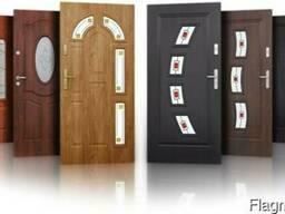 Аккуратная и качественная установка дверей