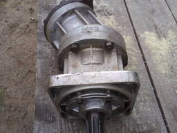 Аксиально-поршневой насос-мотор НПА-60