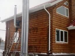Акт проверки вентиляции и дымохода, для предоставле вМогилев