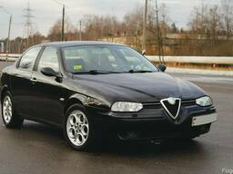 Alfa Romeo 156 1.9 JTD - фото 1