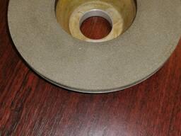 Алмазный круг чашечный 12А2-45