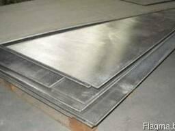 Алюминевый гладкий лист А5Н/АД1Н 0,5-3,0 на складе от 1штуки - фото 2