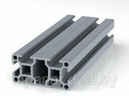 Алюминиевый конструкционный станочный профиль 30х60