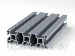 Алюминиевый конструкционный станочный профиль 30х90
