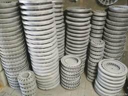 Алюминиевые отливки